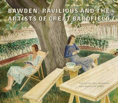 Bawden, Ravilious and the artists of Great Bawden