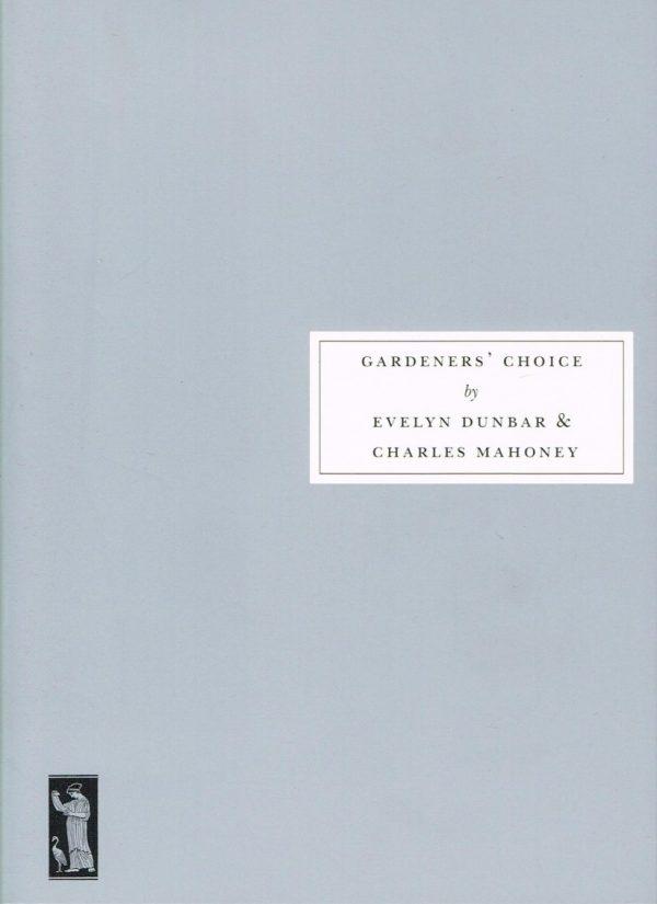 Gardeners Choice by Evelyn Dunbar Charles Mahoney