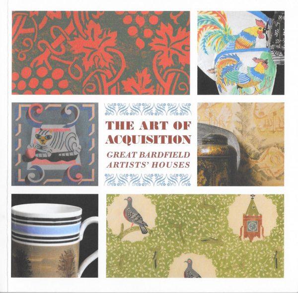 art of acquisition