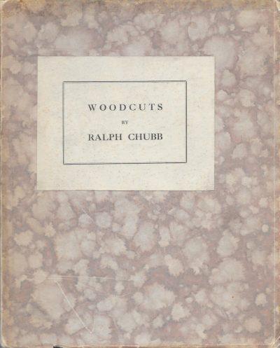 Woodcuts by Ralph Chubb