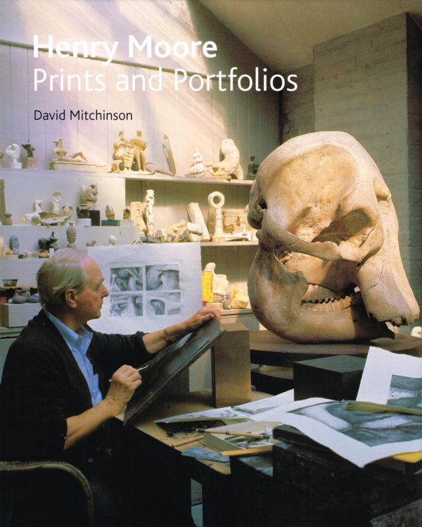 Henry Moore Prints and Portfolios