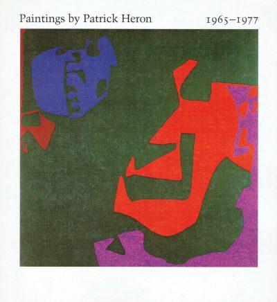 Paintings by Patrick Heron