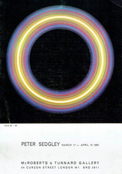 peter sedgley