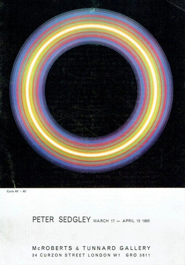peter sedgley