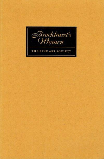 Brockhurst's Women