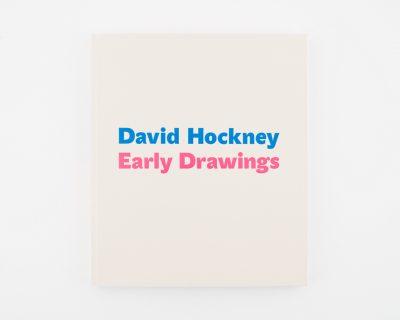 David Hockney: Early Drawings