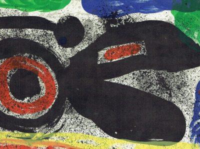 Joan Miró. Oeuvre gravé et lithographié