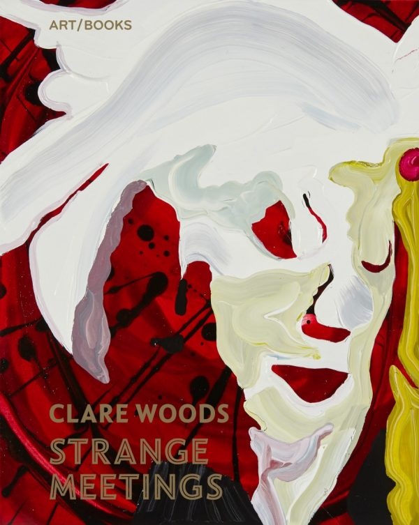 Clare Wood: Strange Meetings