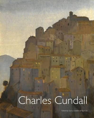 Charles Cundall