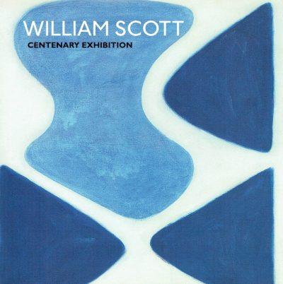 William Scott. Centenary Exhibition
