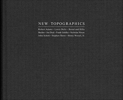 New topgraphics