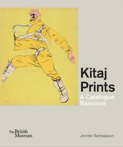 Kitaj Prints: A Catalogue Raisonne
