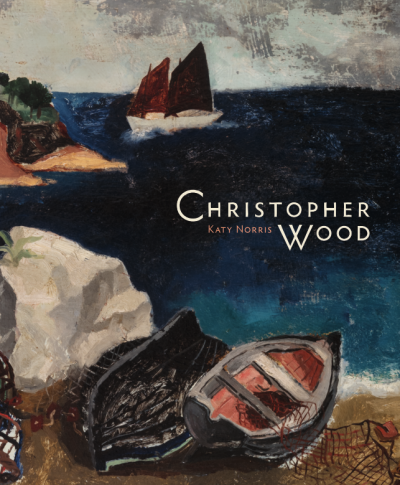 Christopher Wood by Katy Norris