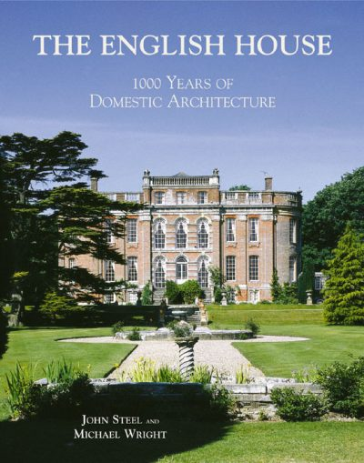 The English House: 1000 Years of Architecture
