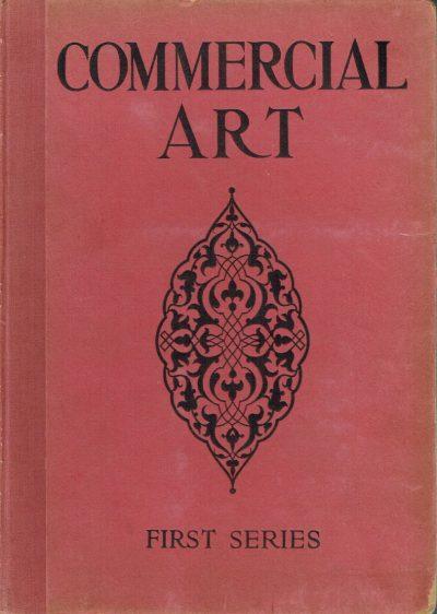 Commercial Art Vols 1, 2 & 3