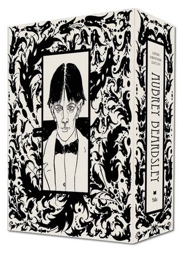 Aubrey Beardsley Catalogue Raisonne