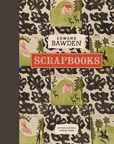 Edward Bawden Sketchbook