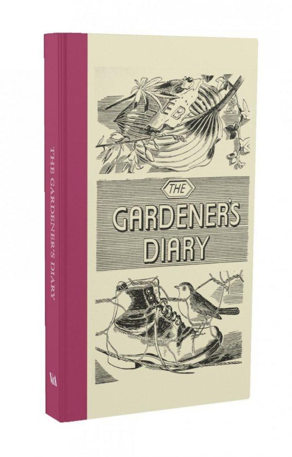 Edward Bawden Gardening Diary