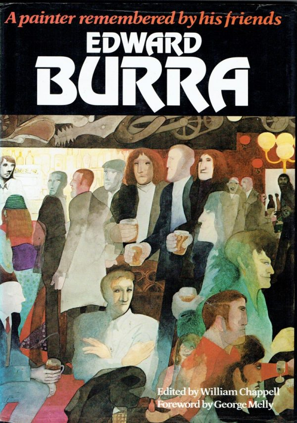 Edward Burra: A Painter Remembered by his Friends