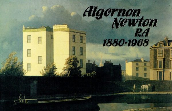 Algernon Newton