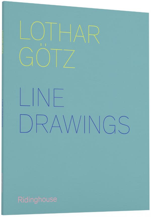 Lothar Gotz: Line Drawings