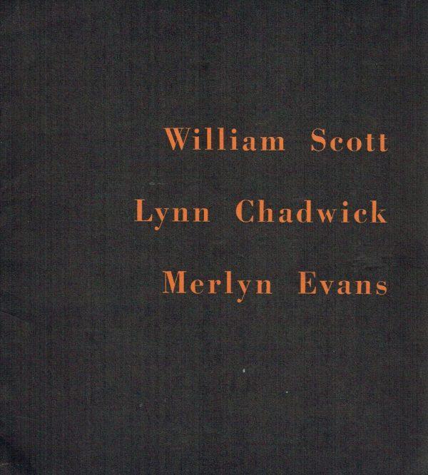Scott, Chadwick and Evans