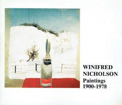 winifred nicholson paintings 1900-1978