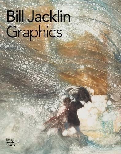 Bill Jacklin: Graphics
