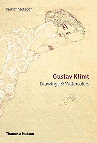 Gustav Klimt: Drawings & Watercolours