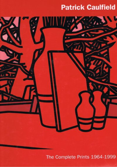 Patrick Caulfield The Complete Prints 1964-1999