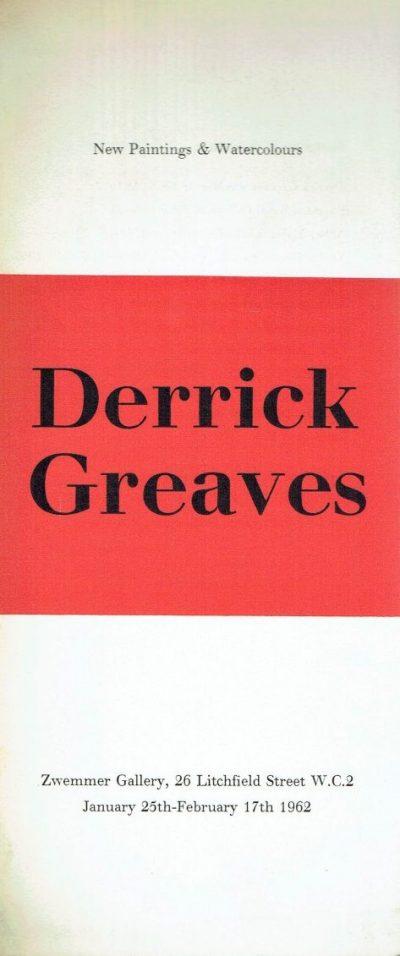 Derrick Greaves
