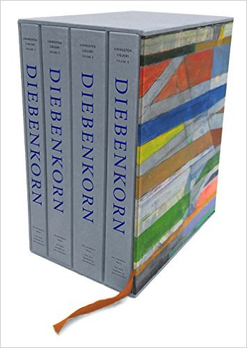 Richard Diebenkorn: The Catalogue Raisonne