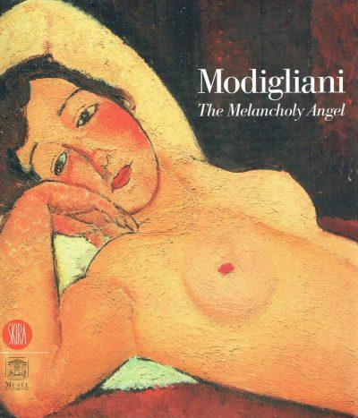 Modigliani: The Melancholy Angel