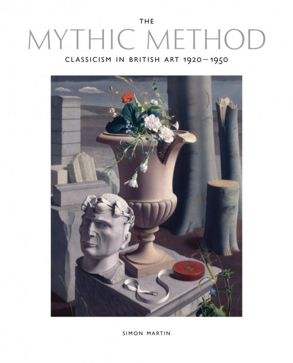 The Mythic Method: Classicism in British Art 1920-1950