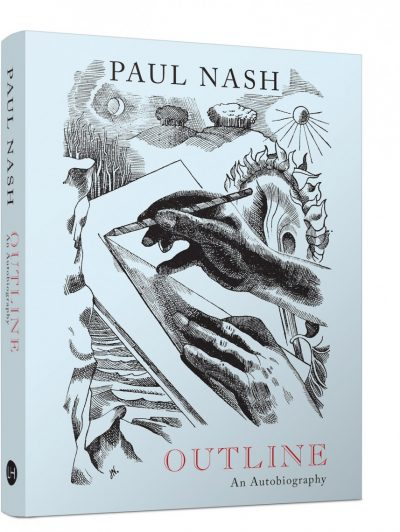 Paul Nash: Outline. An Autobiography