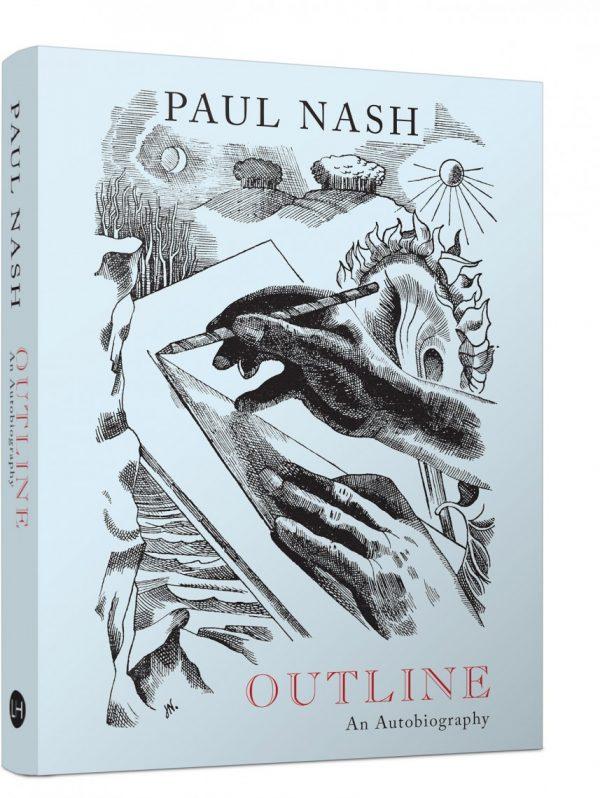 Paul Nash: Outline. An Autobiography