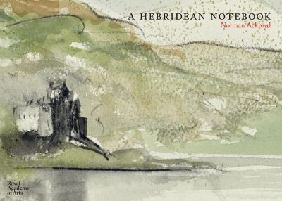 Ackroyd: Hebridean Notebook