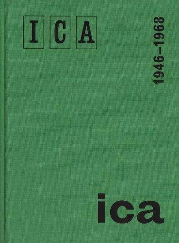 ICA London 1946-1968