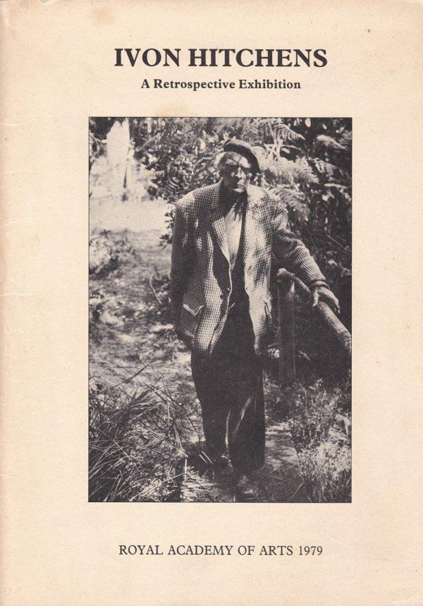 Ivon Hitchens: A Retrospective Exhibition