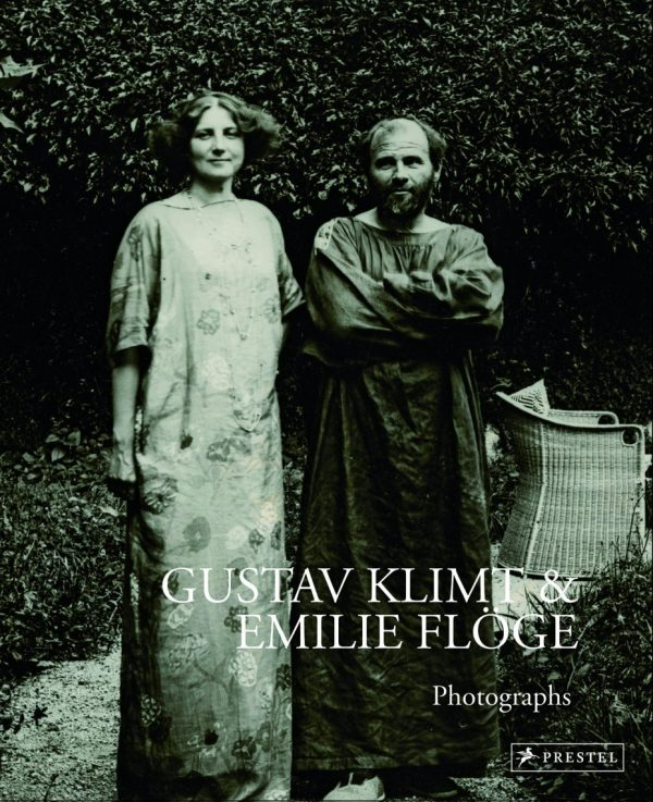 Gustav Klimt and Emilie Floge: Photographs