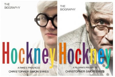 Hockney: The Biography Volumes 1 & 2