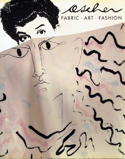 Ascher: Fabric, Art, Fashion