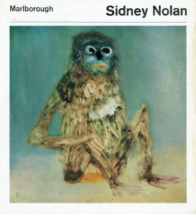 Sidney Nolan. African Journey