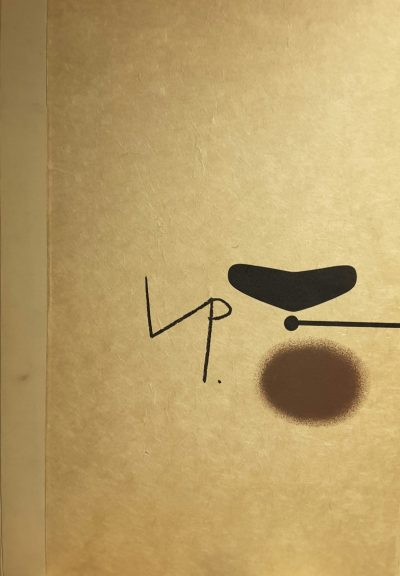 Victor Pasmore. The Image In Search of Itself. Portfolio of 10 Screenprints