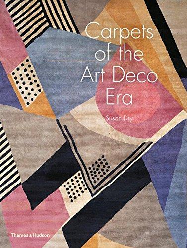 Art Deco Carpets