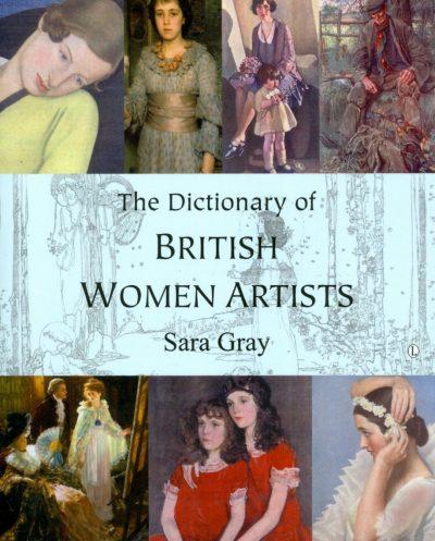 Dictionary of British Women Artists