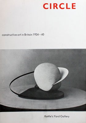 Circle Constructive Art