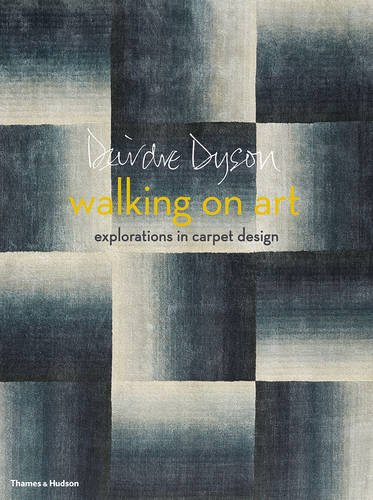 Walking on Art: Explorations in Carpet Design