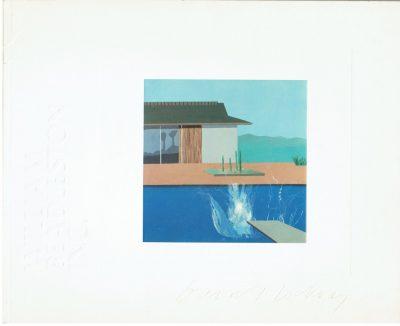 Hockney America