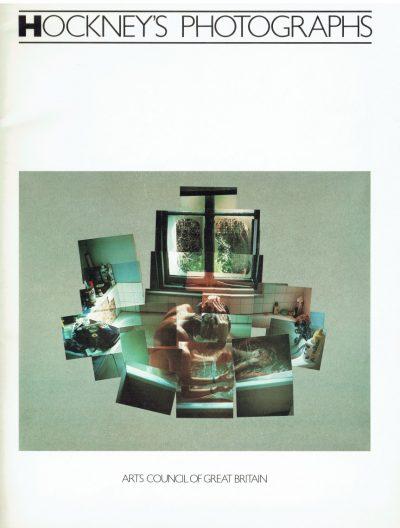 Hockney Photographs